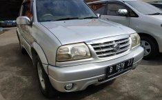 Dijual mobil bekas Suzuki Escudo 2.0i 2001 murah di Jawa Barat