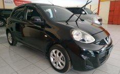 Jual mobil Nissan March 1.2 AT 2015 murah di Jawa Barat
