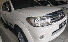 Dijual mobil Toyota Fortuner G 2009 bekas, DIY Yogyakarta