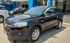 Jawa Barat, dijual mobil Chevrolet Captiva LT DSL 2.0 2014 Good Condition