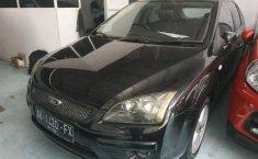 Jual mobil Ford Focus Ghia 2006 bekas, DIY Yogyakarta