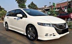 Jual mobil Honda Odyssey 2.4L NA 2012 dengan harga murah di DKI Jakarta