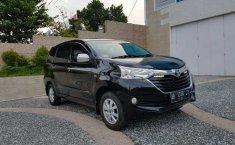 Jual mobil Toyota Avanza G 2017 murah di DIY Yogyakarta