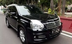 Mobil Nissan X-Trail 2011 Autech dijual, DKI Jakarta