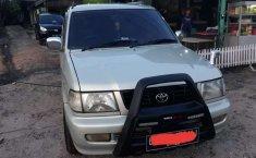 Mobil Toyota Kijang 2000 LSX terbaik di Sumatra Utara