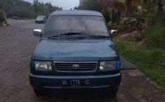 Sumatra Utara, Toyota Kijang Kapsul 1997 kondisi terawat