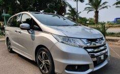 Jual cepat Honda Odyssey 2.4 2015 di DKI Jakarta