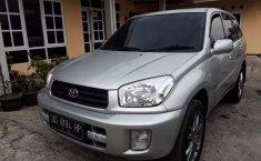 Jawa Tengah, jual mobil Toyota RAV4 2001 dengan harga terjangkau