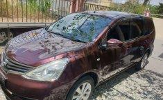 Jual mobil bekas murah Nissan Grand Livina SV 2013 di Jawa Tengah