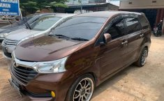 Sumatra Selatan, Daihatsu Xenia R DLX 2017 kondisi terawat