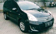 Jual mobil Nissan Grand Livina Ultimate 2013 bekas, DKI Jakarta
