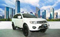 Mitsubishi Pajero Sport 2014 Jawa Timur dijual dengan harga termurah
