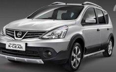 Xpander Cross Datang, Adakah Kesempatan Nissan Grand Livina 2019 versi X-Gear?