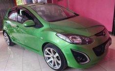 Jual Mazda 2 R 2012 harga murah di Jawa Barat