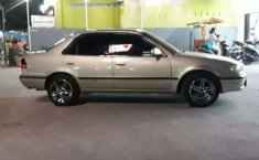 Mobil Toyota Corolla 1997 dijual, Sumatra Utara