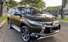 Jual mobil Mitsubishi Pajero Sport Dakar 2017 bekas, Jawa Timur