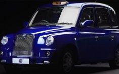 Geely Bawa London Taxi TX4 Masuk Pasar ASEAN
