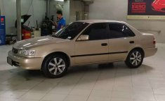 Jual mobil bekas murah Toyota Corolla 1998 di Banten