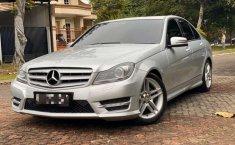 Jual Mercedes-Benz C-Class 250 2013 harga murah di DKI Jakarta