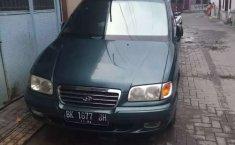 Sumatra Utara, Hyundai Trajet GL8 2000 kondisi terawat
