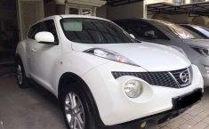 Jual mobil Nissan Juke RX 2011 bekas, Jawa Timur