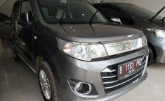 Jual cepat mobil Suzuki Karimun Wagon R GS 2015 di DKI Jakarta