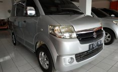 Jawa Barat, dijual mobil Suzuki APV GL Arena 2012 bekas