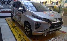 Jual mobil Mitsubishi Xpander ULTIMATE 2019 murah di DKI Jakarta