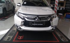 Jual mobil Mitsubishi Pajero Sport 2019 di  DKI Jakarta