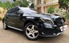 Jual mobil Mercedes-Benz GLA 200 AMG Line 2015 murah di Banten