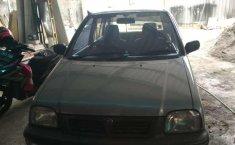 Jual mobil bekas murah Daihatsu Ceria KL 2002 di DIY Yogyakarta