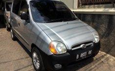 Jual mobil bekas murah Hyundai Atoz GLX 2003 di DKI Jakarta