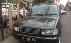 Mobil bekas Toyota Kijang LSX 1998 dijual, DKI Jakarta