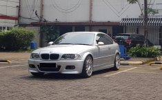 Dijual mobil bekas BMW 3 Series 325Ci 2001, DKI Jakarta