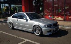 Jual mobil BMW 3 Series 325Ci 2002 dengan harga murah di DKI Jakarta