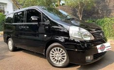 Mobil Nissan Serena Highway Star 2011 dijual, Banten