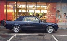 Jual mobil BMW 3 Series 318i 1991 dengan harga murah di DKI Jakarta
