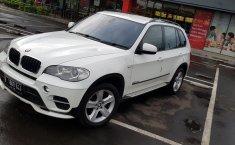 Jual mobil BMW X5 E70 3.0 V6 2012 bekas di DKI Jakarta