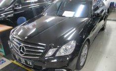 Jual mobil Mercedes-Benz E-Class 250 2010 dengan harga terjangkau di DKI Jakarta