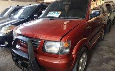 Jual mobil bekas Mitsubishi Kuda Super Exceed 2000 dengan harga murah di DIY Yogyakarta