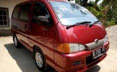 Dijual mobil bekas Daihatsu Zebra ZL, Jawa Timur