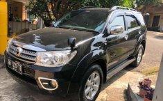 Jambi, Toyota Fortuner 2009 kondisi terawat