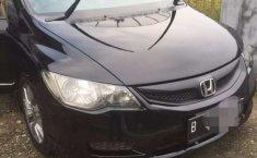 Jual Honda Civic 1.8 2011 harga murah di Sumatra Barat