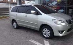 Jual mobil Toyota Kijang Innova 2.0 G 2013 bekas, Jawa Barat