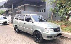 Mobil Toyota Kijang 2002 LGX dijual, Banten