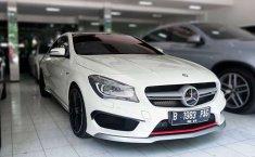 Jawa Timur, jual mobil Mercedes-Benz CLA AMG CLA 45 2014 dengan harga terjangkau