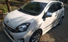 Jual cepat Toyota Agya TRD Sportivo 2014 di DKI Jakarta