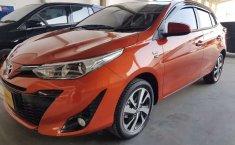 Mobil Toyota Yaris 2018 G terbaik di Jawa Barat