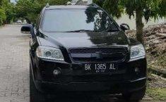 Jual mobil Chevrolet Captiva 2011 bekas, Sumatra Utara