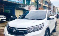 Jual cepat Honda CR-V 2.4 Prestige 2016 di Sumatra Utara
